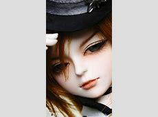 Very Cute Doll Wallpapers WallpaperSafari