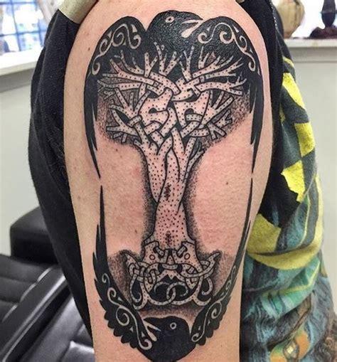 80 traditional viking tattoos designs ideas 2018
