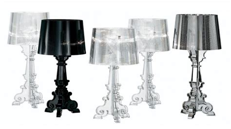 Kartell Bourgie L Knock by Le Kartell Design Bourgie Ferruccio Laviani