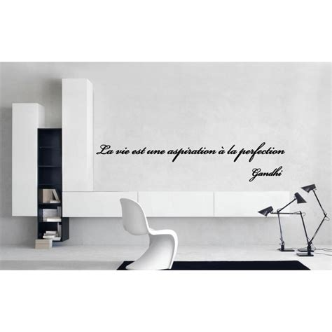 stickers muraux citations chambre sticker citation de gandhi 2 stickers citation texte