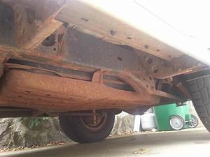 Undercarriage Thoughts - Toyota 4runner Forum