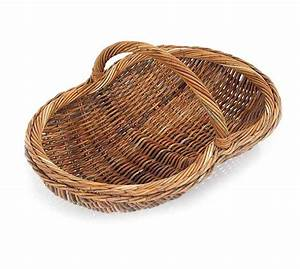 French Country Bread Basket | Farmhouse and Cottage