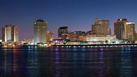 orleans waterfront hotelsnew orleans  omni