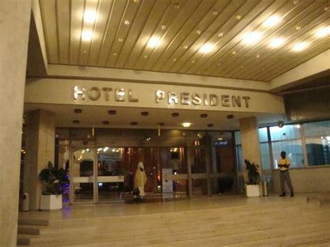 Ingressi Hotel Ingresso Hotel Picture Of Hotel President Yamoussoukro