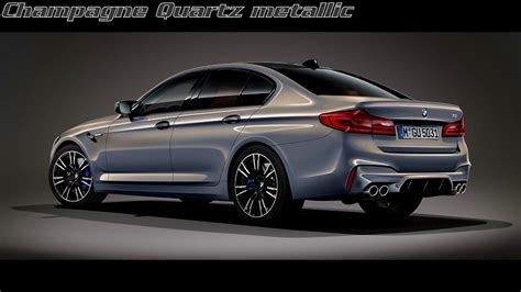 M5 Colors by Individual F90 Bmw M5 Colours