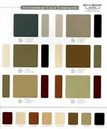 Exterior Window Color Schemes by 1000 Ideas About Exterior Color Schemes On Pinterest Exterior House Colors