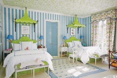 stylish kids bedroom nursery ideas architectural digest