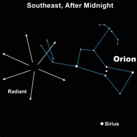 How Watch This Weekend Orionid Meteor Shower In orionid meteors  weekend sky archive 772 x 772 · jpeg