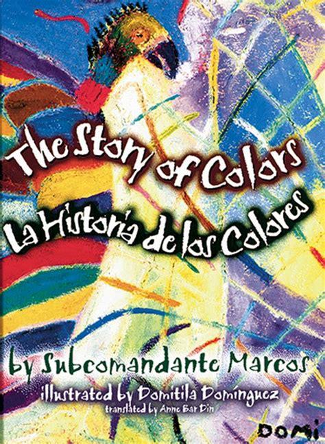 de colores  raza experience  books  children