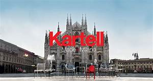 Kartell – Made in Italy design – furniture, decorations