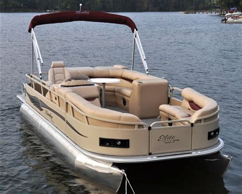 Pontoon Boats Bentley by Research 2012 Bentley Pontoon Boats 253 Elite Encore