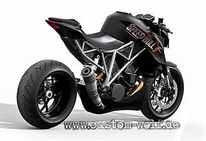 2016 KTM 1290 Super Duke R Becomes The Speed Bull Image 453698