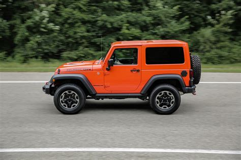 2017 Jeep Wrangler Jk by Jeep Wrangler Gets New Lights And Cold Weather Gear For