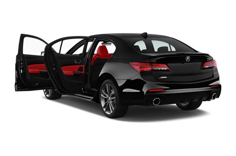 2018 acura tlx reviews research tlx prices specs motortrend