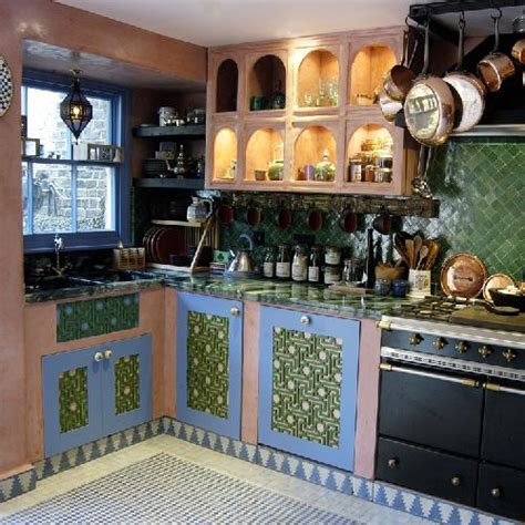 moroccan style tips  kitchens gold coast renew
