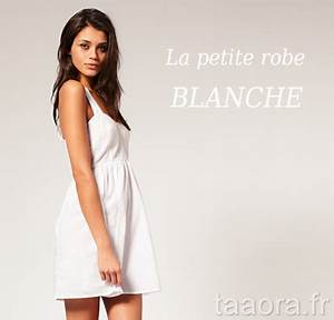 robe tendance 2011 all pictures top With robe ete blanche