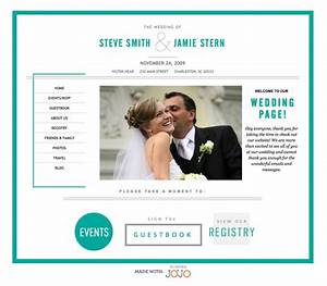 wedding websites from wedding jojo green wedding shoes With wedding video website