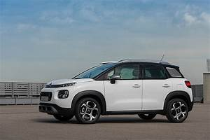 Citroen C3 Aircross Specs  U0026 Photos