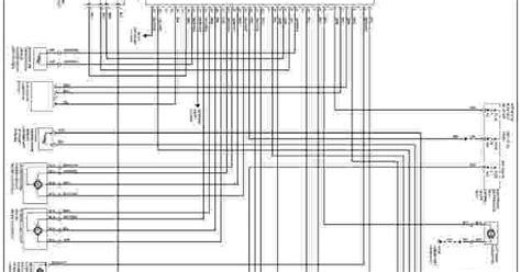 saab  wiring diagram wiring diagram service