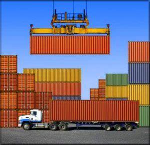 Pris frakt av container