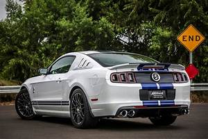Speed for Sale: 2014 Shelby GT500 Coupe