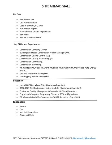A Complete Resume by Complete Resume Cover L Deploma
