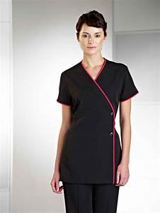Stylish Beautician Uniforms For Beauty Salon Professionals