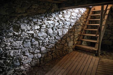 cellar restoration design   vintage