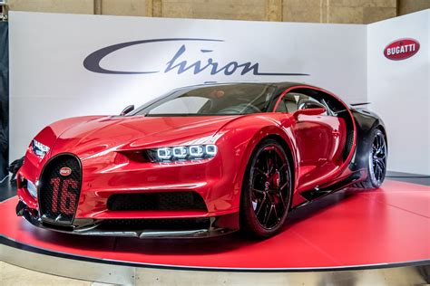Bugatti of greenwich delivered the first chiron pur sport in the us back in january this year. Asian premiere for the Bugatti Chiron Sport — Bugatti Newsroom