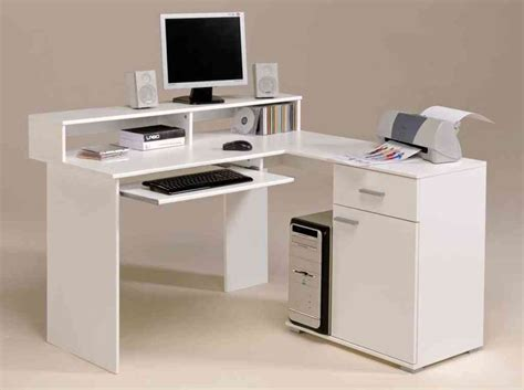 white corner desk with drawers white corner desk with shelves and drawers decor
