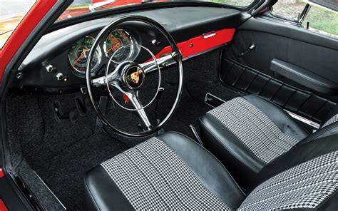 vintage porsche interior 1964 porsche 901 prototype interior photo 12