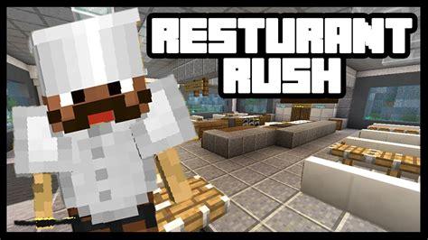 Minecraft Hell Kitchen minecraft hell s kitchen restaurant