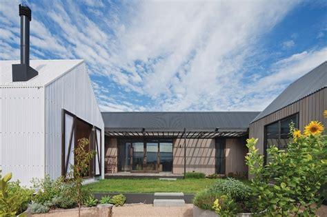 modern rural architecture australia seaview house by jackson clements burrows architects architectureau