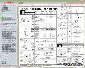 Toyota Yaris    Echo 1999