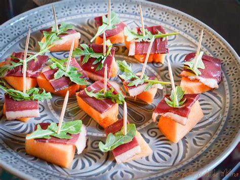 recette de cuisine tele matin france2 recettes de magret fumé et melon