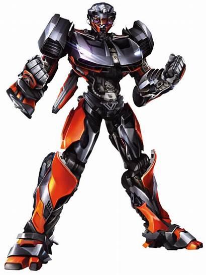 Transformers Rod Tlk Dotm Wiki Cinematic Autobot
