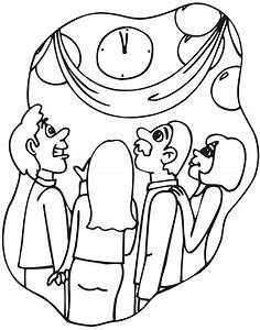 search results for coloring sheet new year clock 2015 With countdown timer