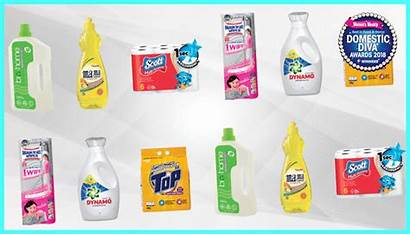 Cleaning Supplies Domestic Awards Keep Diva Spotless