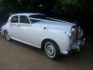 Rolls Royce Silver Cloud : rolls royce silver cloud wedding car hire ~ Gottalentnigeria.com Avis de Voitures
