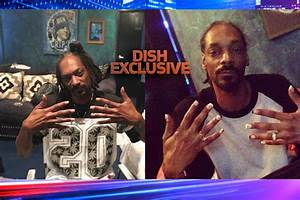 Hey, Nice Nails Snoop! - Dish Nation | Entertaining ...