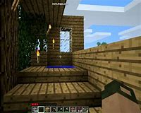 Idee Minecraft. Simple Interesting Cool House Ideas Minecraft Ps ...