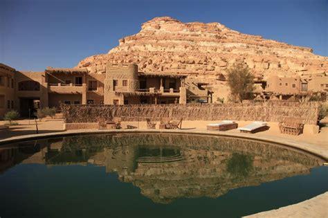 taziry ecolodge siwa egypt