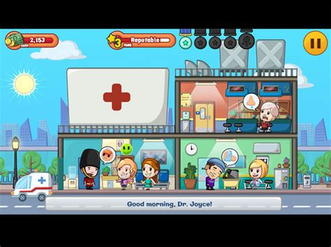 doctor games game play pc hospital screenshots editions collector included clinic ozzoom