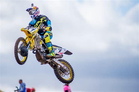 james stewart motocross news motocross action magazine mxa weekend news round up is