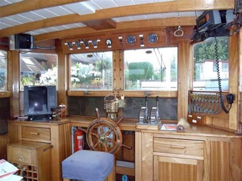 Boat Song Designer Studio Kottayam by Sir Paul Mccartney Selling His Fishing Boat Barnaby Rudge
