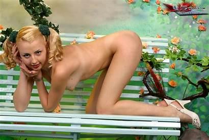 Ass Nude Tits Skirt