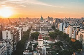 SAP BrandVoice: Buenos Aires Province Goes Digital To Help ...