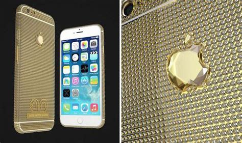 who made the iphone iphone 6 world s most expensive apple smartphone created