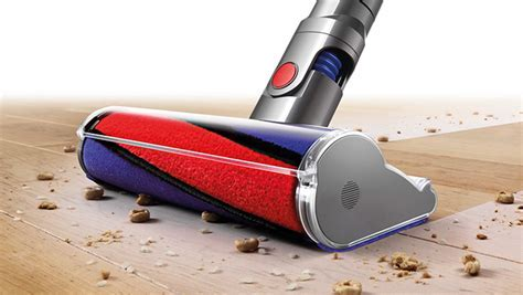 Soft Roller Cleaner Head   Dyson vacuum cleaner accessory shop