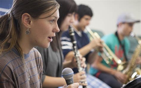 Degree options cover topics such as music business, songwriting, and electronic music production. Bachelor of Music in Jazz Studies | Program | Vancouver ...